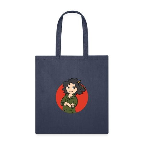Colorbyemi Logo - Tote Bag