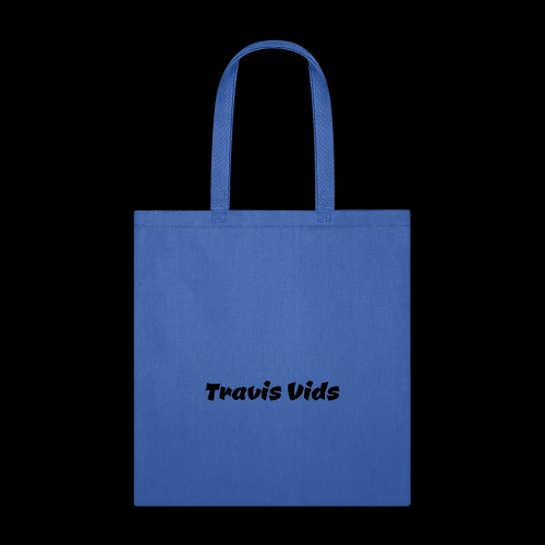 White shirt - Tote Bag