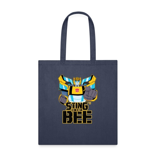 STING LIKE A BEE - Tote Bag
