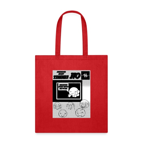 BRIGHTER SIGHT NEWS NETWORK - Tote Bag