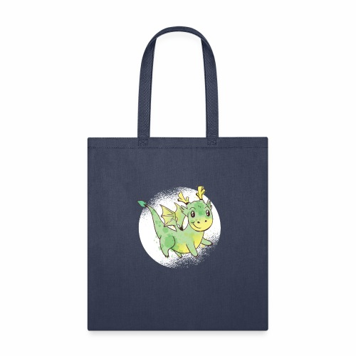 Dragon cute - Tote Bag