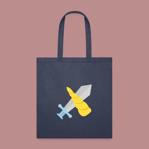 Unicorn Endo Warrior - Tote Bag