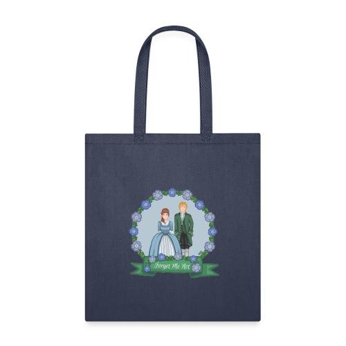 Julia and Lucas - Tote Bag