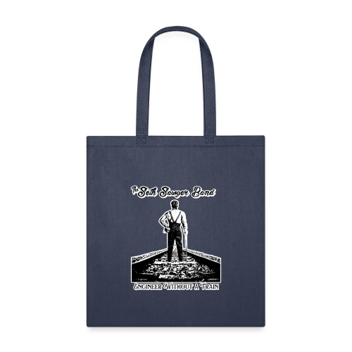SSB Engineer Without a Train - Tote Bag