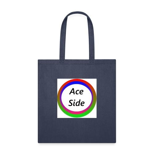AceSide - Tote Bag