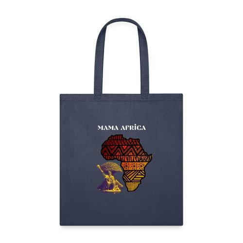MAMA AFRICA - Tote Bag