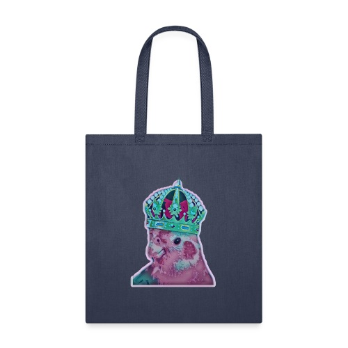 Queen Popug - Tote Bag