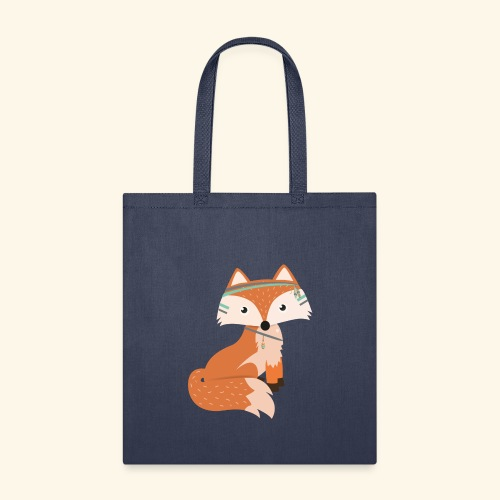 Felix Fox - Tote Bag