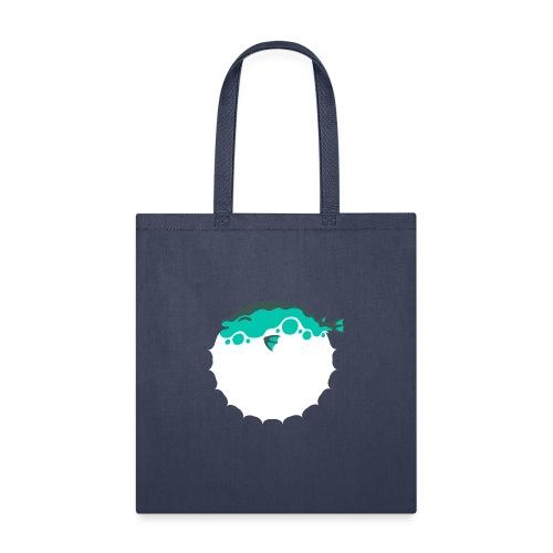FUGU - Tote Bag