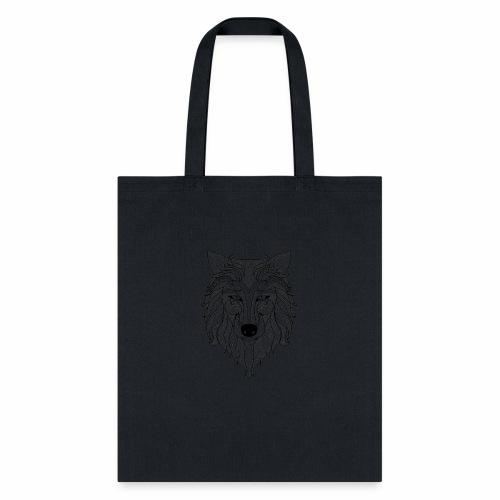 Classy Fox - Tote Bag