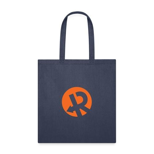 RESET Circle - Tote Bag