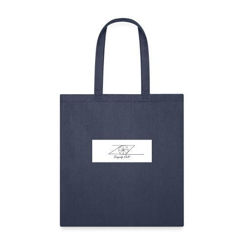 Tragedy Call Logo - Tote Bag