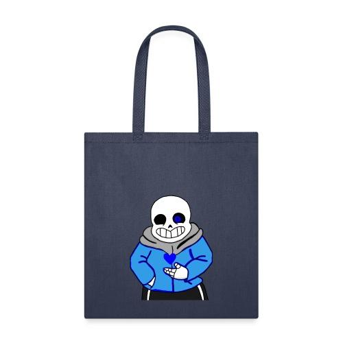 "Undertale San ""ReDraw"" - Tote Bag"