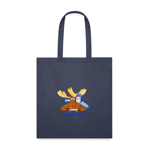 Moose Mischief - Tote Bag