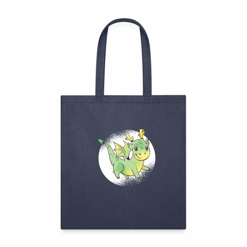 Dragon cute - Tote Bag