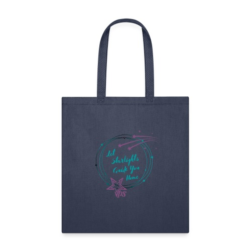 StarlightsTeal - Tote Bag