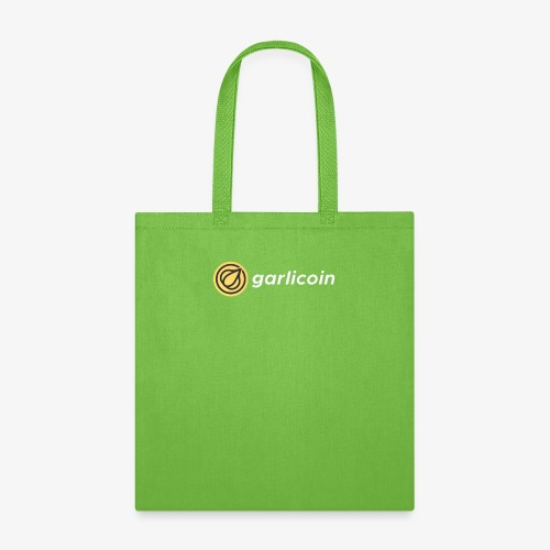 Garlicoin - Tote Bag