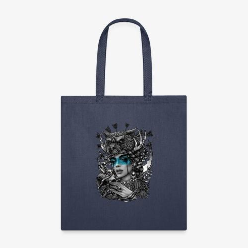 Winya No. 160 - Tote Bag