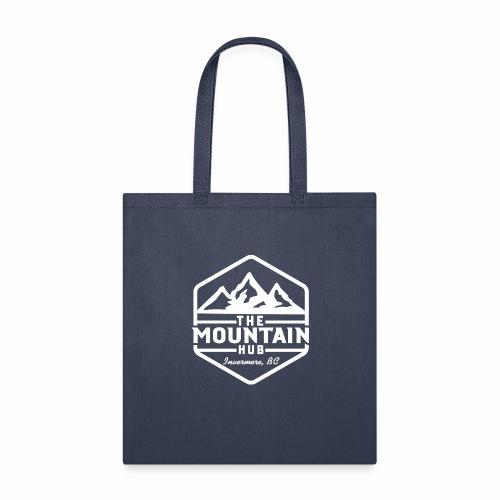 Mountain Hub Apparel - Tote Bag