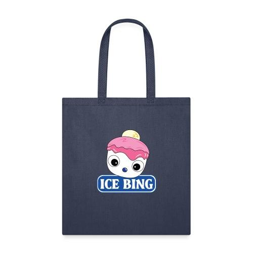 ICEBING - Tote Bag