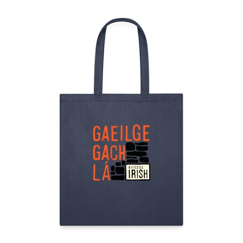 Bitesize Irish Merchandise - Tote Bag