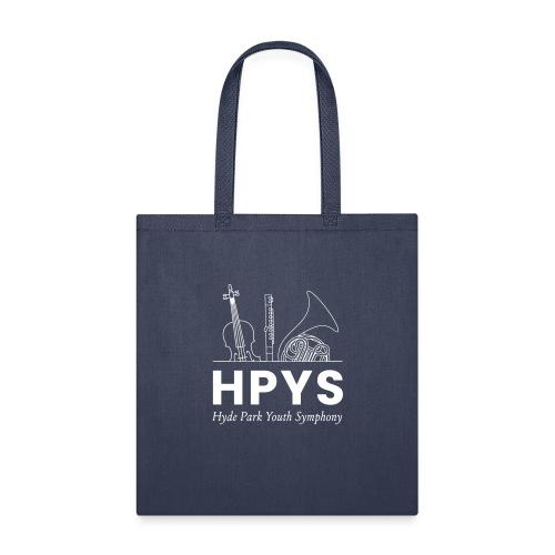 HPYS - Tote Bag