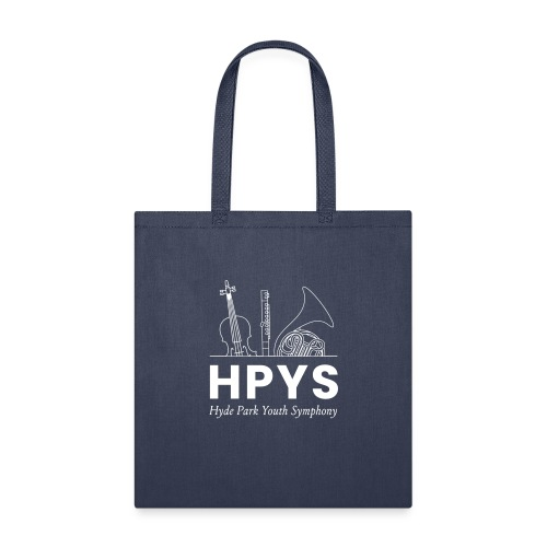 HPYS Chicago - Tote Bag