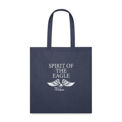 Spirit of the Eagle - Tote Bag
