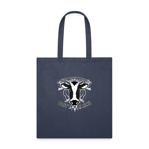 Moms milk bright - Tote Bag