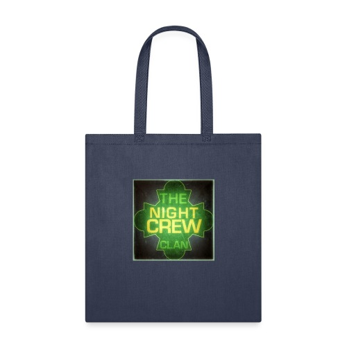 Night Crew Coffee Mug - Tote Bag