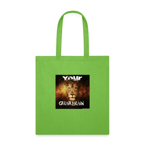 your the next lion guardian!! - Tote Bag