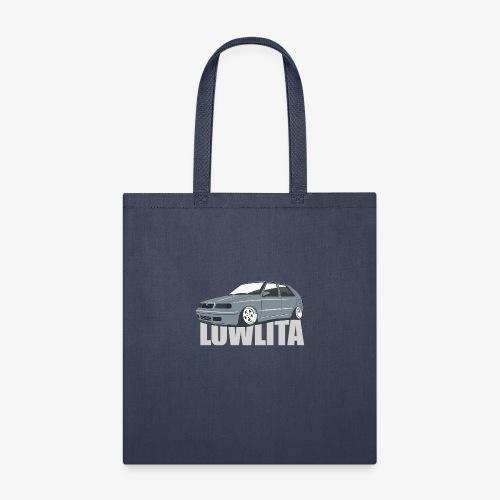 felicia lowlita - Tote Bag