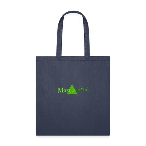 Maximum Moos - Tote Bag