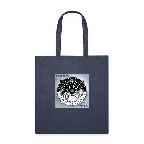 Manipulant Dirigo - Tote Bag