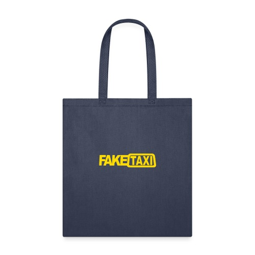 FAKE TAXI Duffle Bag - Tote Bag