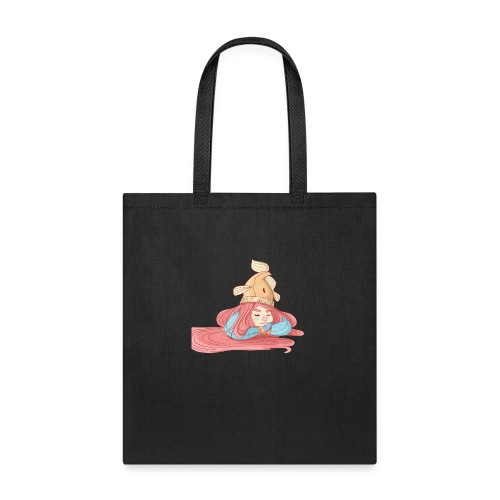 Little Fishy - Tote Bag
