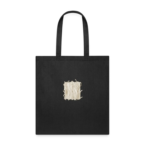 Rice Noodles - Tote Bag