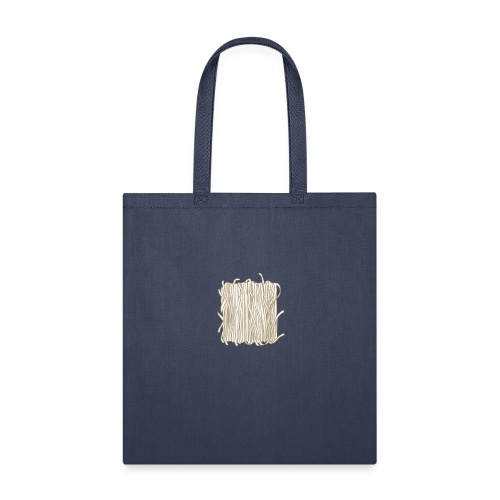 Rice Noodles - Tote Bag