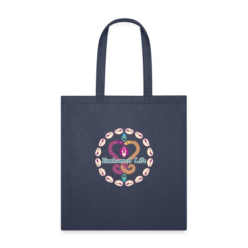 Enchanted Life Logo Gear - Tote Bag