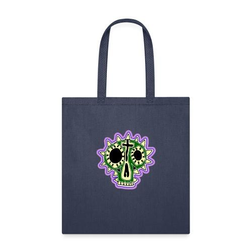 Hopey Día de Muertos - Tote Bag