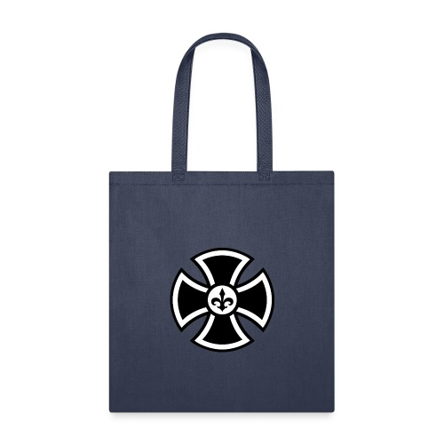 PRIVACY ACCESSORIES Priory Cross Only - Tote Bag