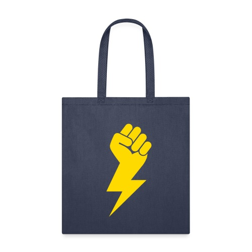 Power Fist - Tote Bag