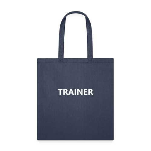 Trainer - Tote Bag