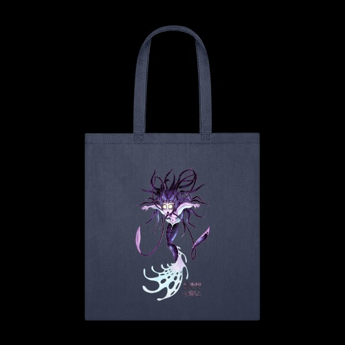 Mermaid - Tote Bag