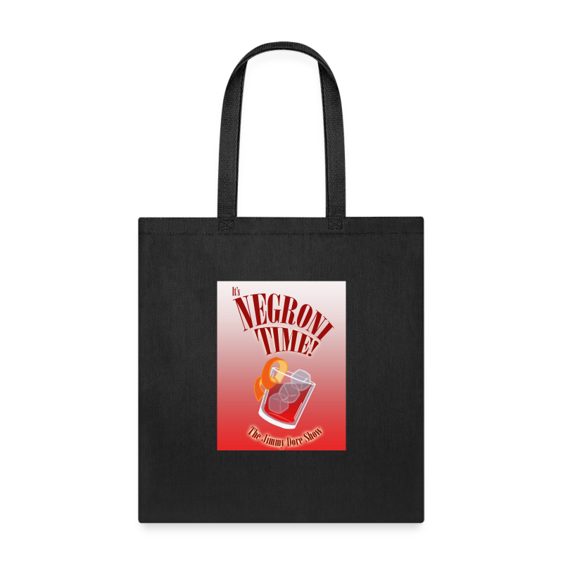 It's Negroni Time! - Tote Bag