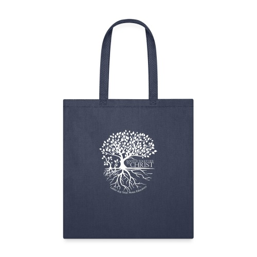 Rooted Together in Christ - LDSHE - Tote Bag