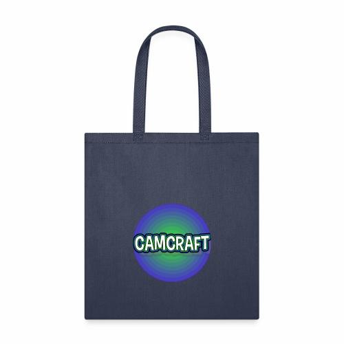 CamCraft Gaming - Tote Bag