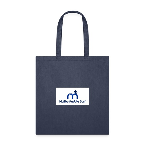 Malibu Paddle Surf Tshirt - Tote Bag