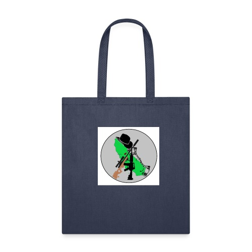 Main Channel Logo - Tote Bag