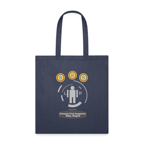 SASy Supporters - Tote Bag